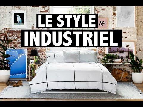 Comment adopter le style industriel facilement?
