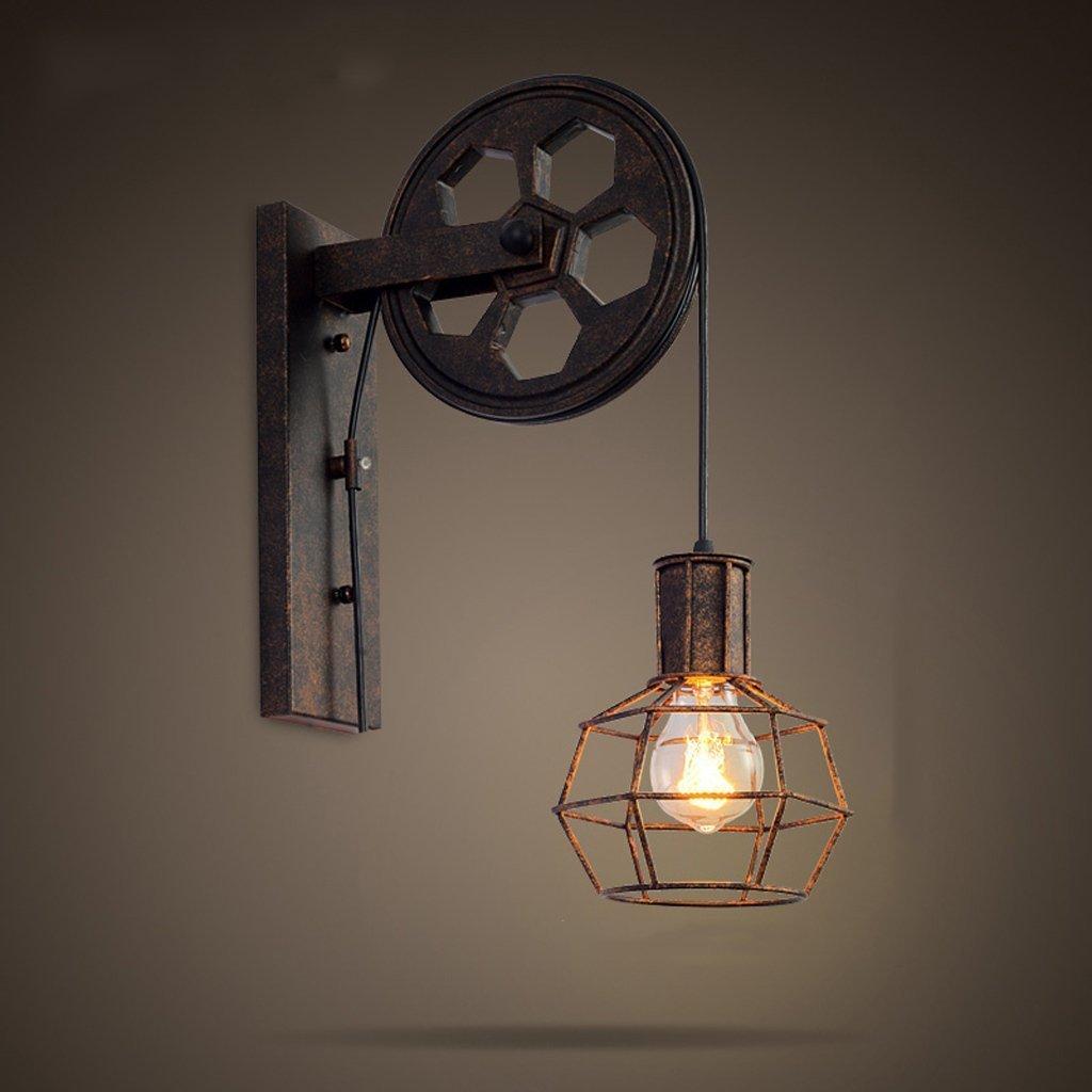6 id es de d co industrielle qui feront de l effet sur vos. Black Bedroom Furniture Sets. Home Design Ideas